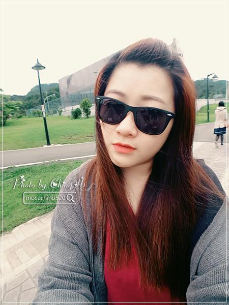 我的時尚新配件。DOUX x Eyewear 太陽眼鏡。台灣墨鏡推薦 (18).jpg