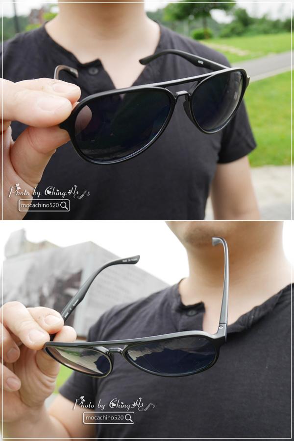 我的時尚新配件。DOUX x Eyewear 太陽眼鏡。台灣墨鏡推薦 (4).jpg