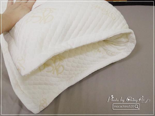 選對枕頭讓我一夜好眠,居家小物分享。GreySa格蕾莎 熟眠記形枕,枕頭推薦 (12).jpg
