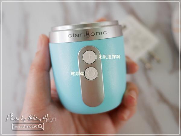 小資女都該投資的洗臉機,CLARISONIC科萊麗 FIT 音波淨膚儀,洗臉機推薦 (6).jpg