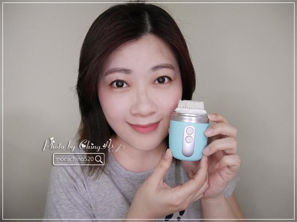 小資女都該投資的洗臉機,CLARISONIC科萊麗 FIT 音波淨膚儀,洗臉機推薦 (13).jpg
