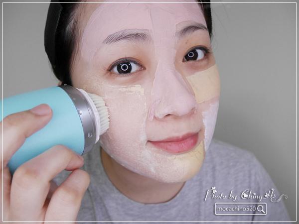 小資女都該投資的洗臉機,CLARISONIC科萊麗 FIT 音波淨膚儀,洗臉機推薦 (12).jpg