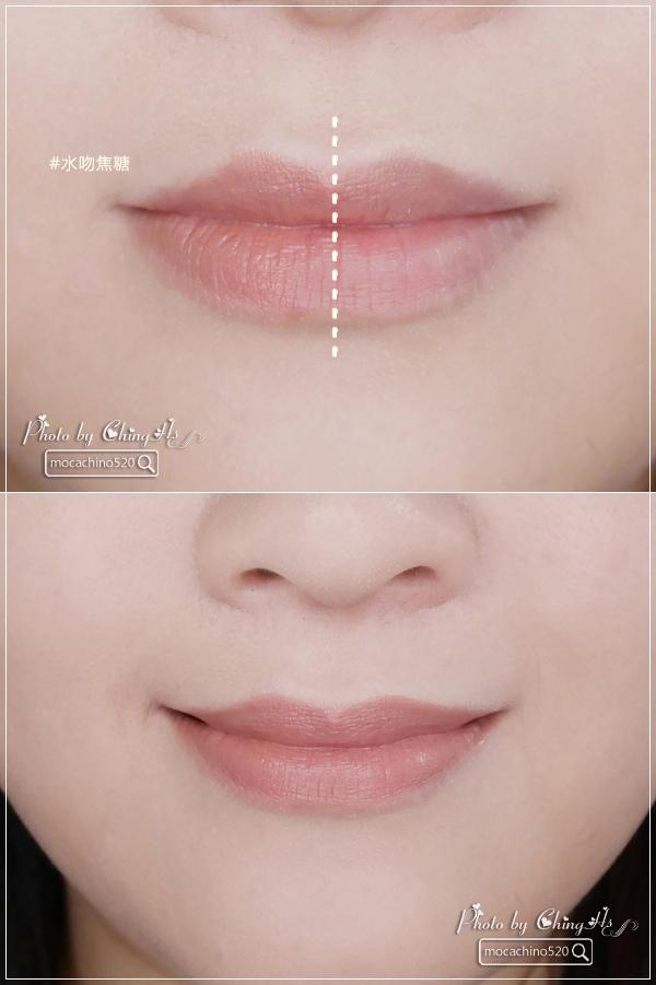 媲美專櫃的唇膏推薦。BEAUTYMAKER 水吻炫彩觸控唇膏 (4).jpg