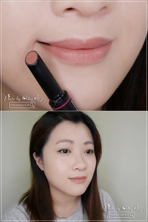 媲美專櫃的唇膏推薦。BEAUTYMAKER 水吻炫彩觸控唇膏 (5).jpg