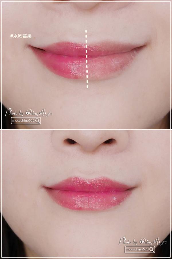 媲美專櫃的唇膏推薦。BEAUTYMAKER 水吻炫彩觸控唇膏 (8).jpg