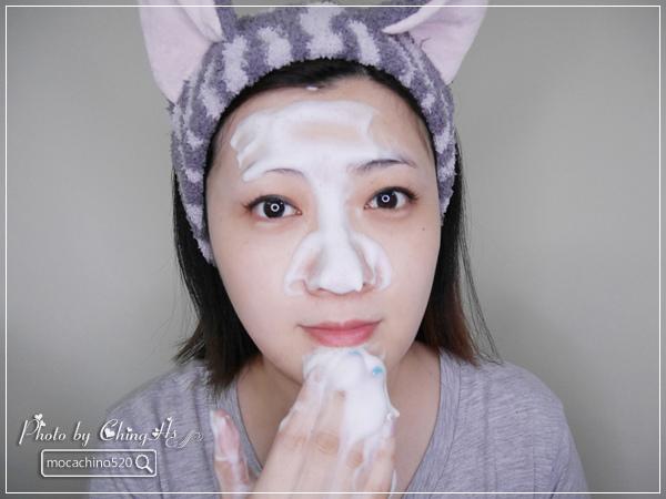 清潔是肌膚保養的第一步。三吉美膚機構 SANJE 深層淨膚洗顏組 (7).jpg