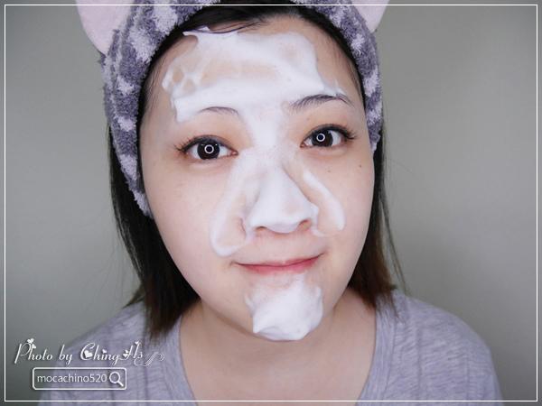 清潔是肌膚保養的第一步。三吉美膚機構 SANJE 深層淨膚洗顏組 (8).jpg