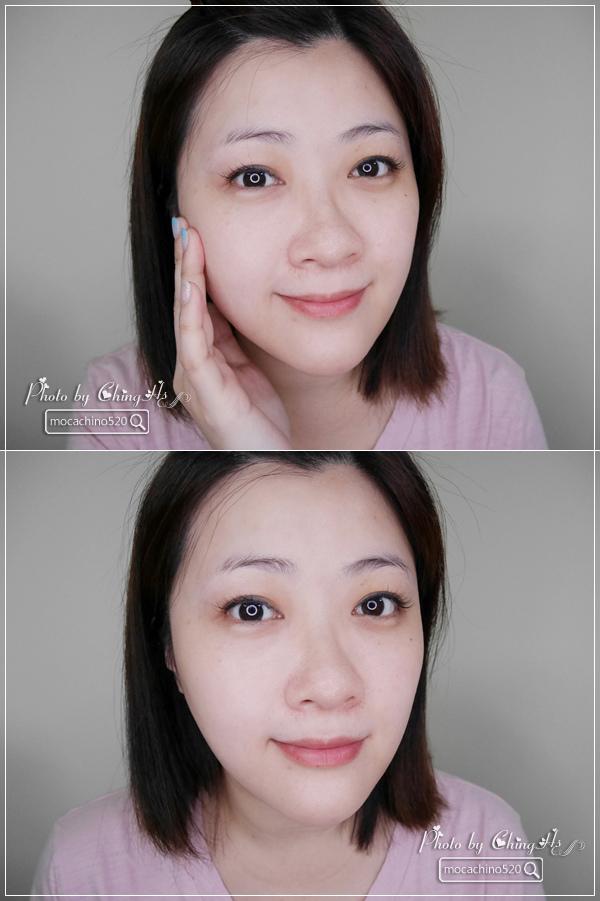 混合肌膚專屬保養。SOFINA 蘇菲娜 飽水控油雙效化妝水、水凝乳液、日間防護乳 (11).jpg