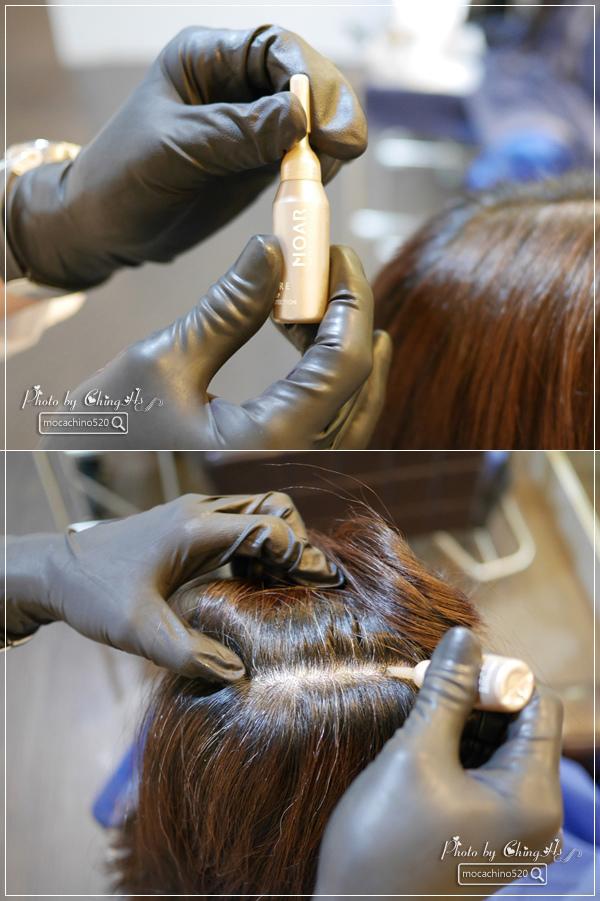 悄悄換上溫柔的髮色,士林髮廊推薦,VIF Hair Salon,IVAN設計師 (7).jpg