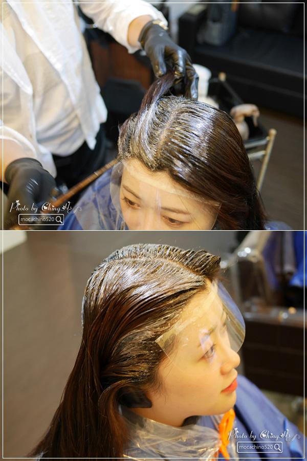 悄悄換上溫柔的髮色,士林髮廊推薦,VIF Hair Salon,IVAN設計師 (11).jpg