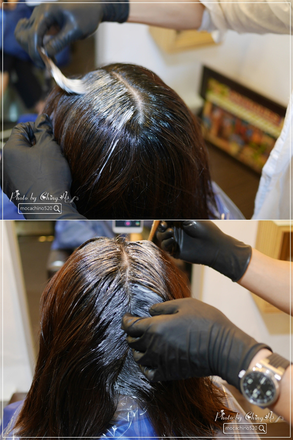 悄悄換上溫柔的髮色,士林髮廊推薦,VIF Hair Salon,IVAN設計師 (10).jpg
