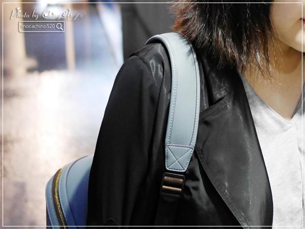 S AIME東京企劃 Gill吉兒系列 方塊中性多功能後背包 (30).jpg