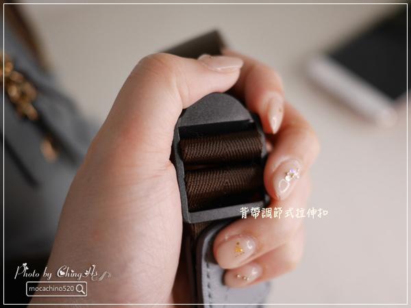 S AIME東京企劃 Gill吉兒系列 方塊中性多功能後背包 (34).jpg