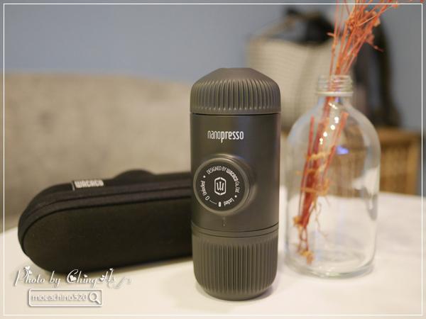 迷你濃縮咖啡機 Wacaco nanopresso 開箱,咖啡機推薦 (3).jpg