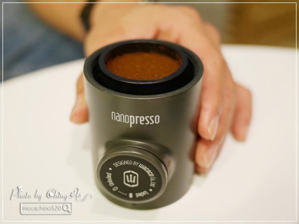 迷你濃縮咖啡機 Wacaco nanopresso 開箱,咖啡機推薦 (10).jpg
