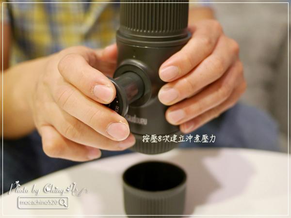 迷你濃縮咖啡機 Wacaco nanopresso 開箱,咖啡機推薦 (15).jpg