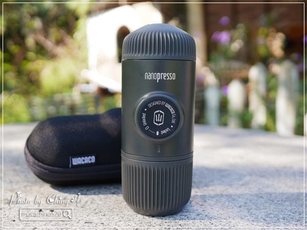 迷你濃縮咖啡機 Wacaco nanopresso 開箱,咖啡機推薦 (20).jpg