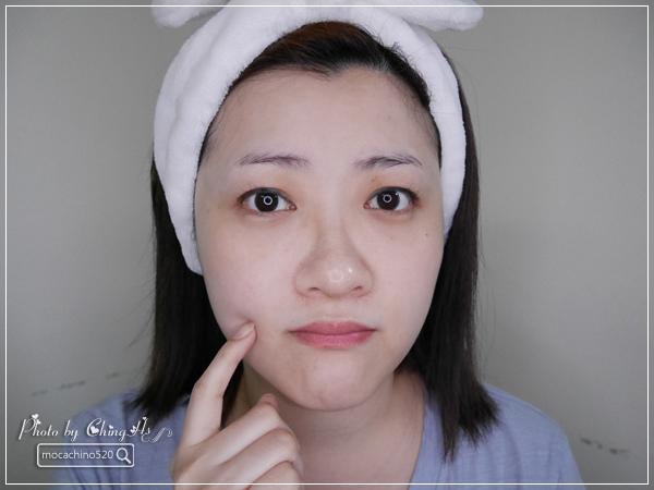 Lancome蘭蔻、超緊顏白金淡斑精粹、乳霜 (9).jpg