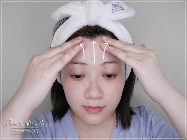Lancome蘭蔻、超緊顏白金淡斑精粹、乳霜 (17).jpg