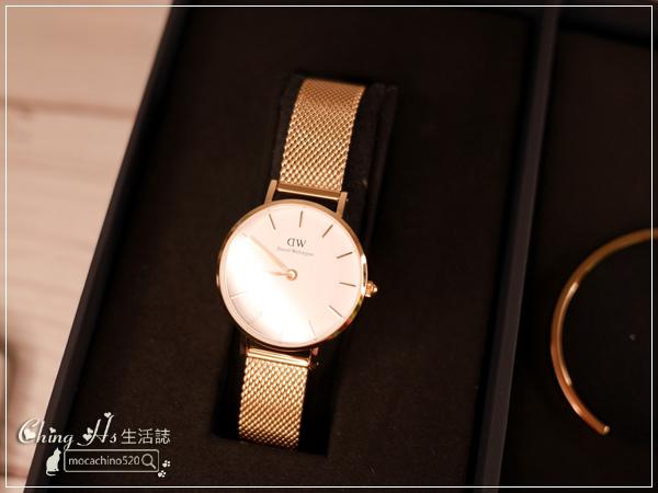 聖誕禮物開箱,Daniel Wellington 聖誕禮盒,我的時尚單品DW錶76折下單教學 (5).jpg