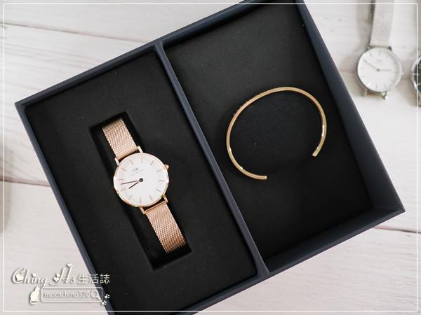 聖誕禮物開箱,Daniel Wellington 聖誕禮盒,我的時尚單品DW錶76折下單教學 (3).jpg