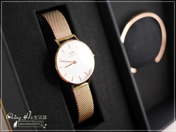 聖誕禮物開箱,Daniel Wellington 聖誕禮盒,我的時尚單品DW錶76折下單教學 (4).jpg