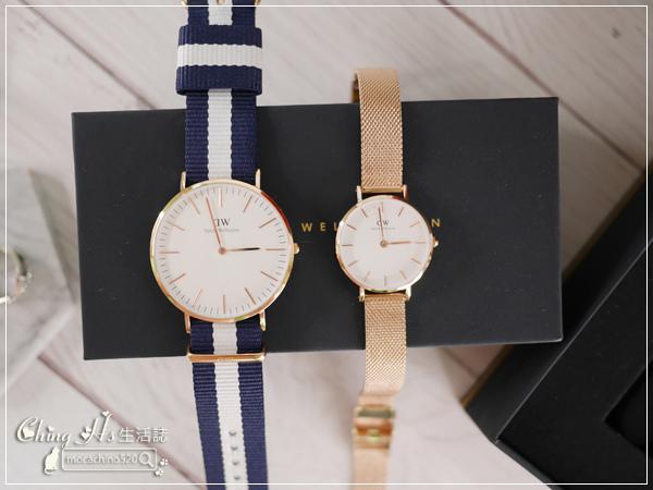聖誕禮物開箱,Daniel Wellington 聖誕禮盒,我的時尚單品DW錶76折下單教學 (9).jpg