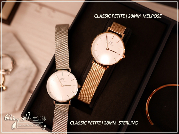 聖誕禮物開箱,Daniel Wellington 聖誕禮盒,我的時尚單品DW錶76折下單教學 (7).jpg