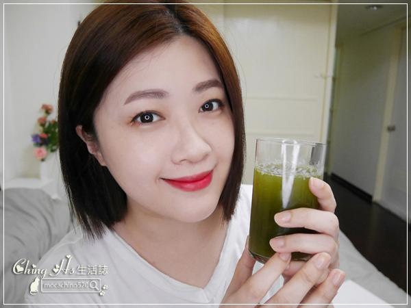 給我滿滿營養與守護,外食沒煩惱,Very Green Smoothie 大麥若葉酵素粉 (17).jpg