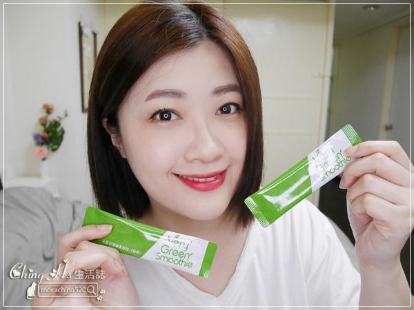 給我滿滿營養與守護,外食沒煩惱,Very Green Smoothie 大麥若葉酵素粉 (20).jpg