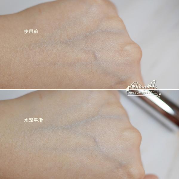 輕鬆美膚的保濕精華液推薦,笛絲維夢DV 極效分子新生喚膚精粹、極效賦活金萃面膜 (6).jpg