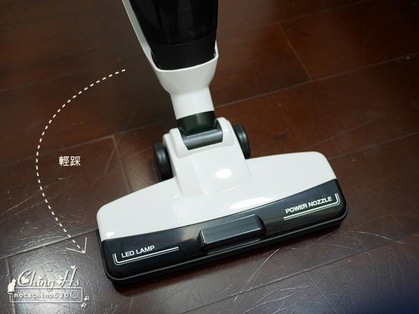 無線吸塵器推薦,居家環境整潔的好幫手,幸福媽咪 2 in 1無線除塵器直立式吸塵器 (7).jpg