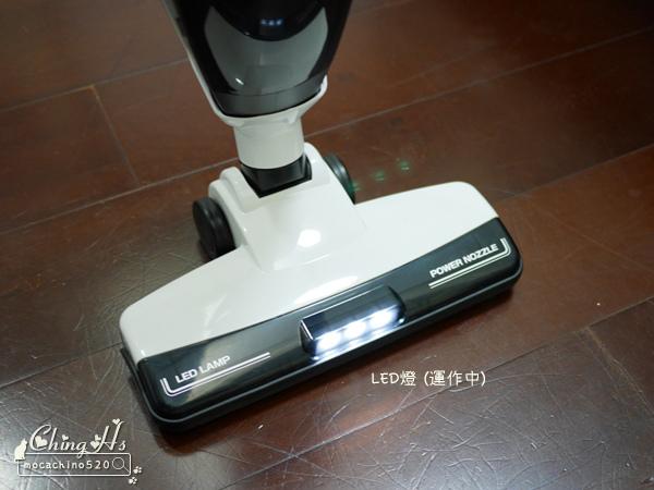 無線吸塵器推薦,居家環境整潔的好幫手,幸福媽咪 2 in 1無線除塵器直立式吸塵器 (9).jpg