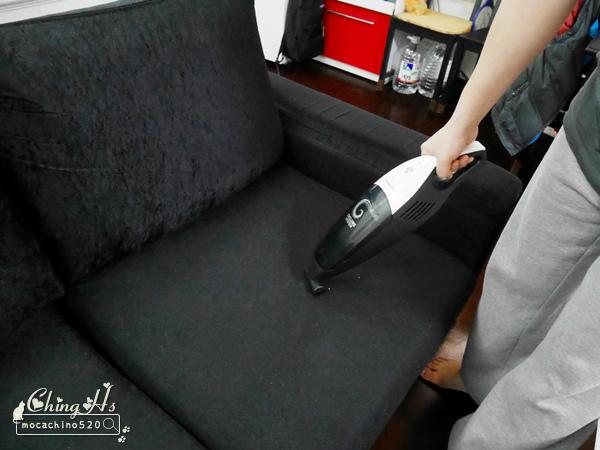 無線吸塵器推薦,居家環境整潔的好幫手,幸福媽咪 2 in 1無線除塵器直立式吸塵器 (16).jpg