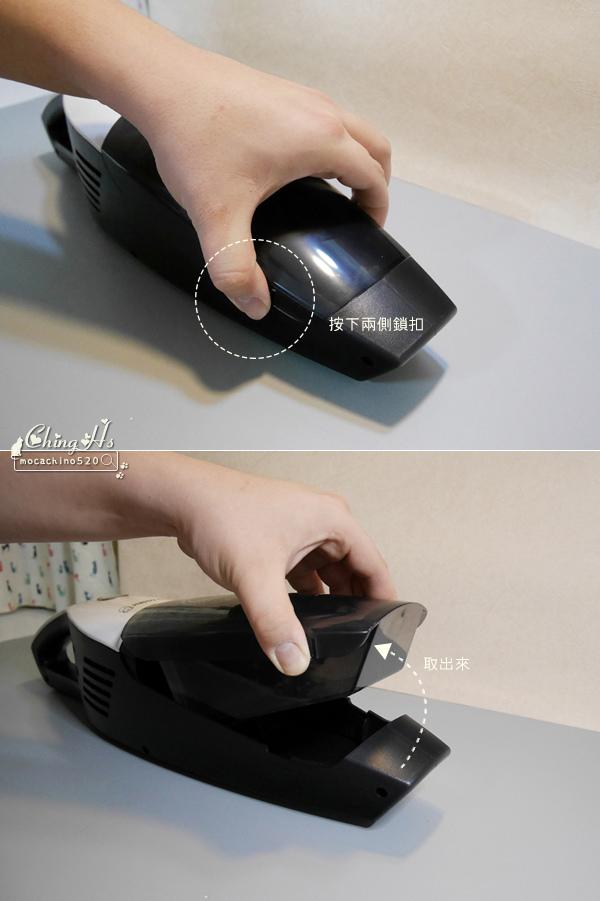 無線吸塵器推薦,居家環境整潔的好幫手,幸福媽咪 2 in 1無線除塵器直立式吸塵器 (21).jpg