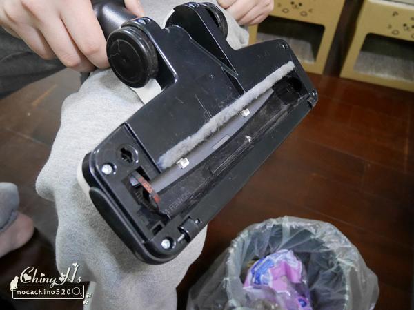 無線吸塵器推薦,居家環境整潔的好幫手,幸福媽咪 2 in 1無線除塵器直立式吸塵器 (28).jpg