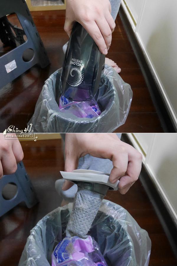 無線吸塵器推薦,居家環境整潔的好幫手,幸福媽咪 2 in 1無線除塵器直立式吸塵器 (25).jpg