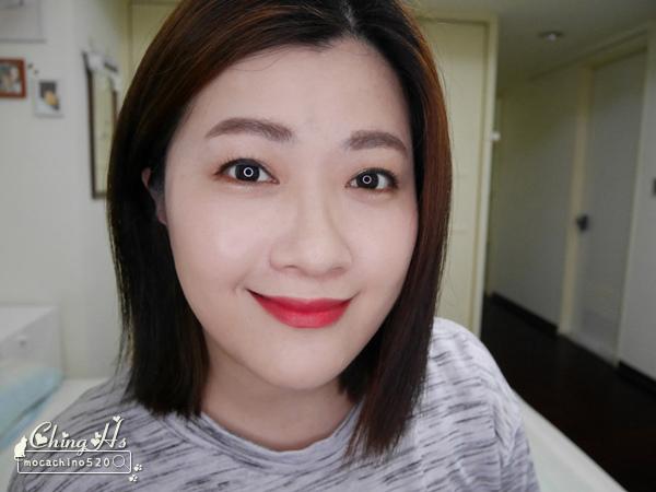 2018 Apieu唇膏試色分享,TRUE MELTING LIPSTICK,水潤唇膏 (5).jpg