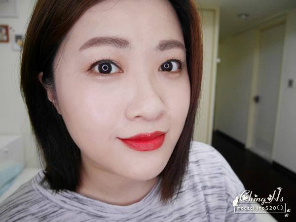 2018 Apieu唇膏試色分享,TRUE MELTING LIPSTICK,水潤唇膏 (7).jpg