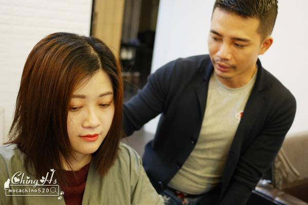 天母、士林髮廊推薦 VIF Hair Salon,IVAN設計師 (5).jpg