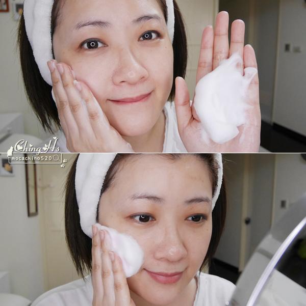 日本極簡碳酸美容法,Bifesta碧菲絲特 保濕碳酸泡洗顏,潔顏慕斯推薦 (10).jpg
