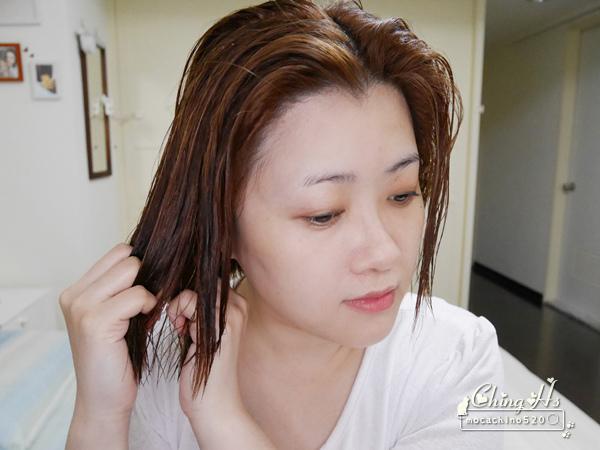 染後頭髮的保養,拯救乾髮心得分享,Nature's Gate 經典茉莉梔子花酵素亮澤洗髮精,染髮用洗髮推薦 (15).jpg