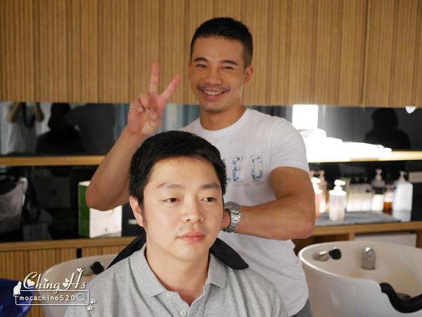 士林天母 男士理髮剪髮推薦,VIF Hair Salon IVAN設計師 (3).jpg