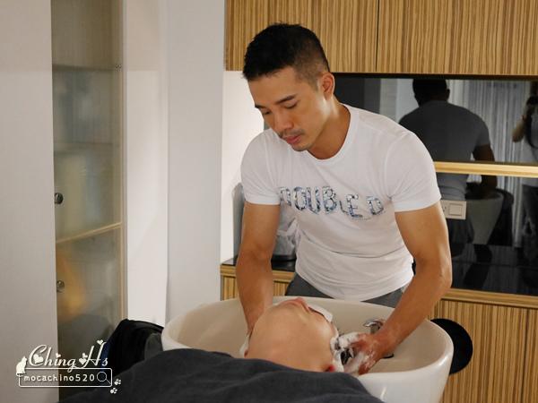 士林天母 男士理髮剪髮推薦,VIF Hair Salon IVAN設計師 (6).jpg
