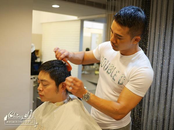 士林天母 男士理髮剪髮推薦,VIF Hair Salon IVAN設計師 (7).jpg