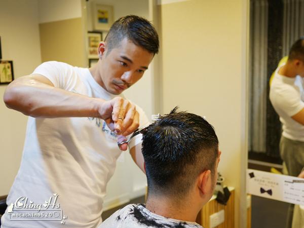 士林天母 男士理髮剪髮推薦,VIF Hair Salon IVAN設計師 (10).jpg