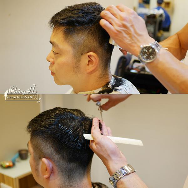 士林天母 男士理髮剪髮推薦,VIF Hair Salon IVAN設計師 (9).jpg