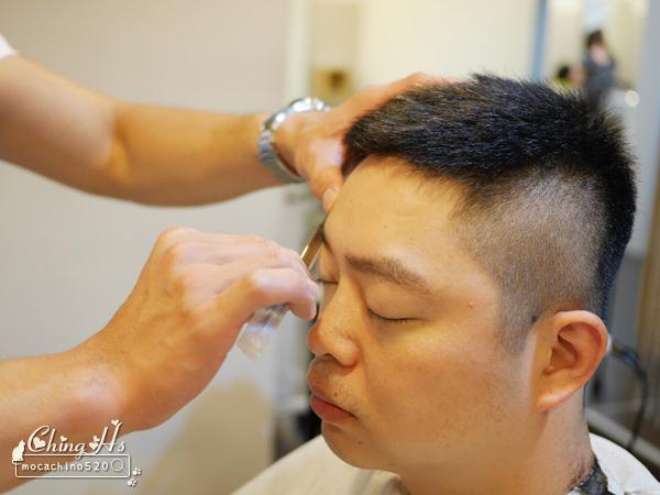 士林天母 男士理髮剪髮推薦,VIF Hair Salon IVAN設計師 (13).jpg