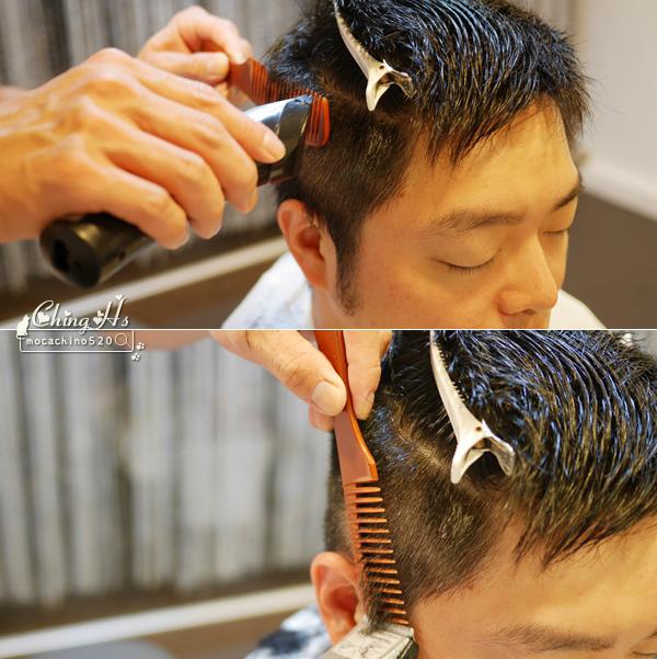 士林天母 男士理髮剪髮推薦,VIF Hair Salon IVAN設計師 (8).jpg