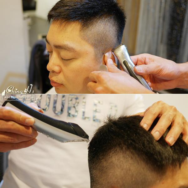 士林天母 男士理髮剪髮推薦,VIF Hair Salon IVAN設計師 (11).jpg